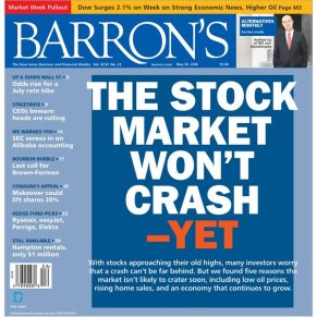 barrons cover crash